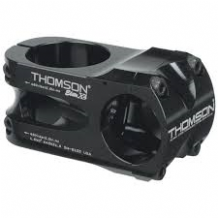 "THOMSON ELITE X4 31.8MM 1.5"" STEERER STEM - VARIOUS SIZES"